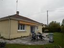 référence n° 102497170 : Les Noës-près-Troyes - Dpt Aube (10), à vendre LES NOES PRES TROYES maison P4 de 74 m² - Terrain de 666 m² - Plain pied