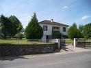 référence n° 104810315 : Saint-Saury - Saint SAURY charmante maison sur beau terrain arboré