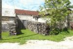 référence n° 105396376 : Bourbonne-les-Bains - Maison entirement a renover, mais avec beaucoup des det...