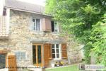 référence n° 109304125 : Blot-l'Eglise - Jolie maison en pierres située dans un petit hameau, co...