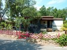 référence n° 109505091 : Roquebrune-sur-Argens - Mobil-Home dans domaine privé avec piscine