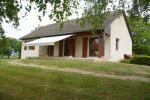 référence n° 111214636 : Saint-Maurice-en-Rivière - Maison à vendre 5 Pièces Saint-Maurice-en-Rivière