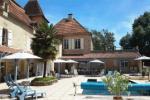 référence n° 112544557 : Les Quatre-Routes-du-Lot - Magnifique Domaine avec chambre d'hotes, gites et maiso...