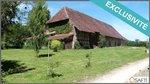 référence n° 113391838 : Montpont-en-Bresse - Grande Longère Bressane