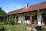 référence n° 113512921 : Bantanges - Maison à vendre 3 Pièces Bantanges