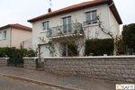 référence n° 118032825 : Bellerive-sur-Allier - Maison 130 m² sur 610 m² de terrain dans quartier calme
