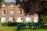 référence n° 119872525 : Trie-Château - TRIE CHATEAU, dans l'OISE, CHAMBRE EHPAD 28M2 gestion DOMUS, avec rendement locatif net de fiscalité et...