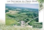référence n° 121240018 : Saint-Pierre-de-Plesguen - Terrain