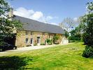 référence n° 126210433 : Landelles-et-Coupigny - achat vente, maison et gites sur terrain de 8100 m²