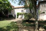 référence n° 130842295 : Parthenay - A VENDRE MAISON XVIII-XIXème de 405 m² habitables ayant conservé des éléments d'authenticité au...