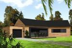 référence n° 133692659 : Echenoz-le-Sec - Maison a vendre 5 Pièces Échenoz-le-Sec