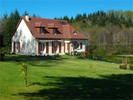 référence n° 135126131 : Le Rouget - A seulement 20 minutes d'Aurillac maison individuelle avec sous sol sans vis à vis à proximité des s
