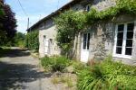 référence n° 137694616 : Le Breuil-Bernard - AGREABLE MAISON DE CAMPAGNE - SECTEUR MONCOUTANT