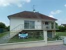 référence n° 138405339 : Saint-Rémy-sur-Avre - Dpt Eure et Loir (28), à vendre SAINT REMY SUR AVRE maison P3 de 80 m² - Terrain de 1161,00 m²