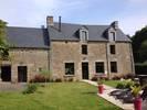 référence n° 140300249 : Bonnemain - BONNEMAIN, Maison en pierres entièrement rénovée sur 4 487 m² de