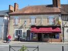 référence n° 141448918 : Sully-sur-Loire - CERDON, Ensemble immobilier commerce et maison de village.