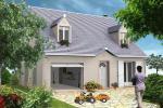 référence n° 141655195 : Lagny-sur-Marne - Terrain+Maison a vendre F4 Lagny-sur-Marne