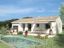 référence n° 147042118 : Saint-Jean-Lasseille - Villa 3 chambres sur terrain 3 faces de 368 m²