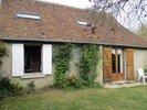 référence n° 147308361 : Lamotte-Beuvron - 15 Kms de Lamotte Beuvron, Maison en briques d\'env. 150m2 avec maison d\'amis d\'env. 45 m2 sur 1300 m2...