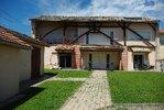 référence n° 147526183 : Lestelle-de-Saint-Martory - Spacieuse maison de village avec jardin clos pour grande famille