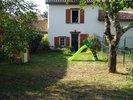 référence n° 148391566 : La Sauzière-Saint-Jean - Jolie maison de village d\'environ 87m2 avec jardin et garage