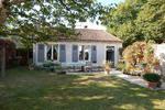 référence n° 148966998 : Lathus-Saint-Rémy - A VENDRE A LATHUS, très belle maison de village parfaitement entretenue