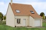 référence n° 150216601 : Huisseau-sur-Cosson - Maison combles aménagés 3 chambres/garage