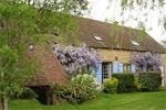 référence n° 152452390 : Saint-Rémy-sur-Avre - Dpt Eure et Loir (28), à vendre SAINT REMY SUR AVRE maison P4 de 155 m² - Terrain de 787,00 m²
