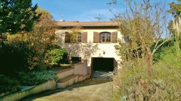 référence n° 152572598 : L'Union - Maison T6 avec sous-sol sur parcelle de 812 m2