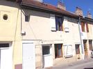 référence n° 153567102 : Gray - 1769 - GRAY - Maison de ville rénovée avec terrasse
