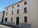 référence n° 153895922 : Trie-sur-Baïse - MAISON DE VILLE, 5 CHAMBRES, POTENTIEL POUR UN COMMERCE INDEPENDANT - PROXIMITE IMMEDIATE DES COMMERCES