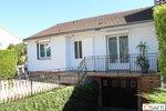 référence n° 154059053 : Saint-Yorre - Maison 70 m² habitables sur 750 m² avec garages