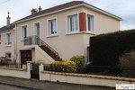 référence n° 156225977 : Bellerive-sur-Allier - Maison 90 m² sur 358 m² centre ville