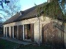 référence n° 157446796 : Jouet-sur-l'Aubois - Maison de Plain-Pied type F3 à réhabiliter avec 550m2 de terrain et garage!