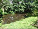 référence n° 158216649 : Rocroi - ROCROI Terrain constructible de 4000 m² avec étang et chalet
