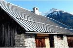 référence n° 159535499 : Montpascal - Maison de village comprenant une pièce de vie, deux cha...