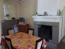 référence n° 160740420 : Civrac-sur-Dordogne - Civrac/Dordogne : maison en pierre 3 chambres, 980m² de