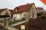 référence n° 160890196 : Vaivre-et-Montoille - MONTIGNY LES VESOUL Maison 5 chambres 145 m²