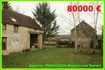 référence n° 160906544 : L'Isle-sur-Serein - Maison de campagne