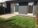 référence n° 161702940 : Lorient - Lorient , au calme appartement T2 avec jardin et terras...