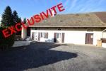référence n° 163728325 : Lessard-en-Bresse - Maison