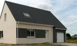 référence n° 165681773 : Dol-de-Bretagne - Maison RT NF Habitat