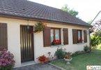 référence n° 166260707 : Vichy - Pavillon  de 95 m² habitables avec 4 chambres sur 579 m² de t..