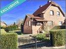 référence n° 166365899 : Créhange - Charmante maisonnette jumelée bien entretenue