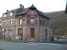 référence n° 167807058 : Haybes - Maison de village en bordure de Meuse (08170)