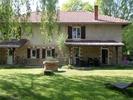 référence n° 167994159 : Montrevel-en-Bresse - Dpt Ain (01), à vendre proche de MONTREVEL EN BRESSE PROCHE MAISON BOURGEOISE 4 CHAMBRES