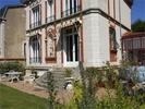 référence n° 168018064 : Cosne-Cours-sur-Loire - COUP DE COEUR POUR BELLE DEMEURE EN PIERRE !!