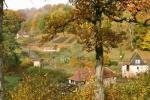 référence n° 168179628 : Rocamadour - Dans un cadre exceptionnel ensemble de trois maison en ...