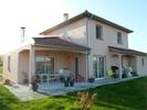 référence n° 168228047 : Montrevel-en-Bresse - Dpt Ain (01), à vendre proche de MONTREVEL EN BRESSE VILLA 4 CHAMBRES