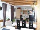 référence n° 168638229 : Dole - Grand appartement de 104 m2 situé au centre d'un village tout...